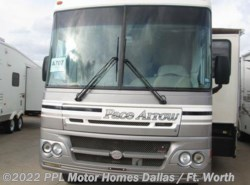 Used 2002  Fleetwood Pace Arrow ASSUMED 37A by Fleetwood from PPL Motor Homes in Cleburne, TX