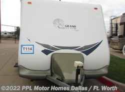 Used 2006  Forest River  Grand Surveyor GS280 by Forest River from PPL Motor Homes in Cleburne, TX