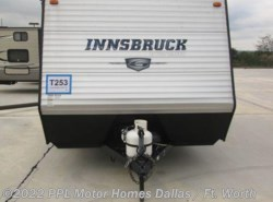 Used 2015  Gulf Stream Innsbruck Super-Lite 198BH by Gulf Stream from PPL Motor Homes in Cleburne, TX