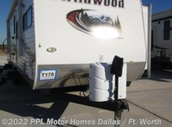 Used 2013  Forest River Wildwood 30FKBS by Forest River from PPL Motor Homes in Cleburne, TX