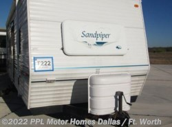 Used 2003  Forest River Sandpiper 27BH by Forest River from PPL Motor Homes in Cleburne, TX