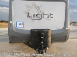 Used 2015  Open Range Light Series 216RBS