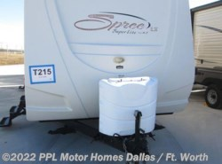 Used 2011 K-Z Spree 280RLS available in Cleburne, Texas