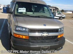 Used 2010  Roadtrek  POPULAR-210 by Roadtrek from PPL Motor Homes in Cleburne, TX