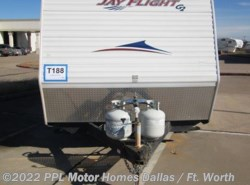Used 2008  Jayco Jay Flight 27BH by Jayco from PPL Motor Homes in Cleburne, TX