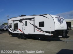 New 2018 Forest River Shockwave T27RQ GDX available in Salem, Oregon