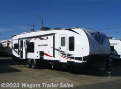 New 2018 Forest River Shockwave T29KS GDX available in Salem, Oregon