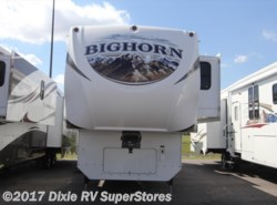 Used 2013 Heartland RV Bighorn 3455RL available in Breaux Bridge, Louisiana