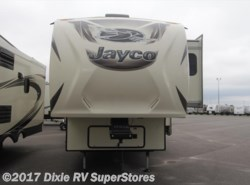New 2016  Jayco Eagle 355MBQS by Jayco from Dixie RV SuperStores in Breaux Bridge, LA