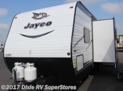 New 2017  Jayco Jay Flight SLX 267BHSW by Jayco from Dixie RV SuperStores in Breaux Bridge, LA