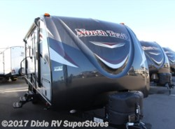 New 2016  Heartland RV North Trail  22RBK