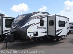 New 2017  Heartland RV North Trail  24BHS by Heartland RV from Dixie RV SuperStores in Breaux Bridge, LA