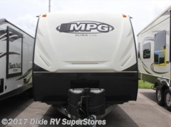 New 2017  Cruiser RV MPG 2650RL by Cruiser RV from Dixie RV SuperStores in Breaux Bridge, LA