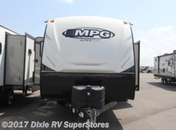 New 2017  Cruiser RV MPG 2250RB by Cruiser RV from Dixie RV SuperStores in Breaux Bridge, LA
