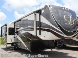 New 2017  DRV Mobile Suites 38RSSA by DRV from Dixie RV SuperStores in Breaux Bridge, LA