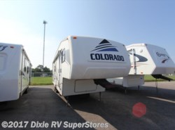 Used 2005  Dutchmen Colorado 28BH W/S