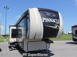 New 2017  Jayco Pinnacle 38REFS by Jayco from Dixie RV SuperStores in Breaux Bridge, LA