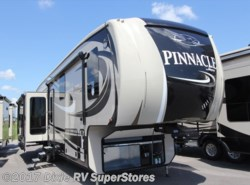 New 2017  Jayco Pinnacle 36KPTS by Jayco from Dixie RV SuperStores in Breaux Bridge, LA