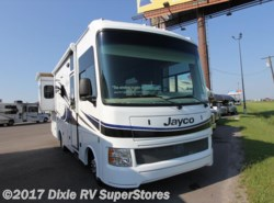 New 2017  Jayco Alante 26X by Jayco from Dixie RV SuperStores in Breaux Bridge, LA