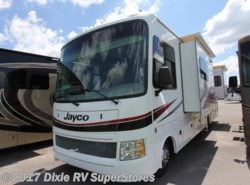 New 2017  Jayco Alante 32N by Jayco from Dixie RV SuperStores in Breaux Bridge, LA
