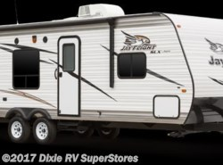 New 2017  Jayco Jay Flight 28RLS by Jayco from Dixie RV SuperStores in Breaux Bridge, LA