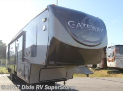 Used 2016  Heartland RV Gateway 3650BH by Heartland RV from Dixie RV SuperStores in Breaux Bridge, LA