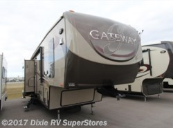 Used 2016 Heartland RV Gateway 3650BH available in Breaux Bridge, Louisiana