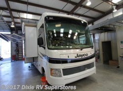 New 2017  Jayco Alante 31P by Jayco from Dixie RV SuperStores in Breaux Bridge, LA