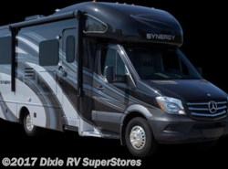 New 2017  Thor  SYNERGY SD24 by Thor from Dixie RV SuperStores in Breaux Bridge, LA