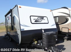 Used 2016  Starcraft Launch 21FBS by Starcraft from Dixie RV SuperStores in Breaux Bridge, LA