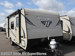 New 2017  Keystone Hideout 185LHS by Keystone from Dixie RV SuperStores in Breaux Bridge, LA