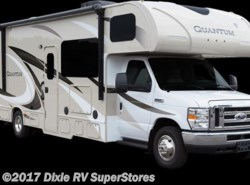 New 2017  Thor  QUANTUM PD31 by Thor from Dixie RV SuperStores in Breaux Bridge, LA