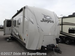 New 2017  Jayco Eagle 330RSTS by Jayco from Dixie RV SuperStores in Breaux Bridge, LA