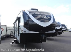 New 2017  Heartland RV Sundance 295BH by Heartland RV from Dixie RV SuperStores in Breaux Bridge, LA