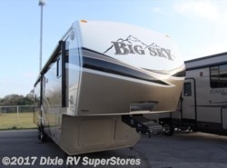 Used 2012  Keystone Montana Big Sky 3402RL