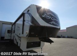 Used 2015  Heartland RV Big Country 3950FB by Heartland RV from Dixie RV SuperStores in Breaux Bridge, LA