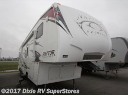 Used 2009  Keystone Raptor 380LEV by Keystone from Dixie RV SuperStores in Breaux Bridge, LA