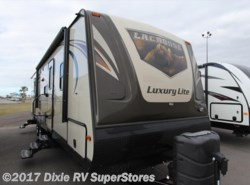 Used 2015 Prime Time LaCrosse 318BHS available in Breaux Bridge, Louisiana