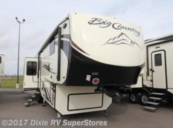 New 2017  Heartland RV Big Country 3560SS by Heartland RV from Dixie RV SuperStores in Breaux Bridge, LA