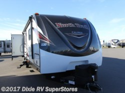 New 2017  Heartland RV North Trail  32RETS by Heartland RV from Dixie RV SuperStores in Breaux Bridge, LA