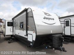 New 2017  Jayco Jay Flight 34RSBS by Jayco from Dixie RV SuperStores in Breaux Bridge, LA