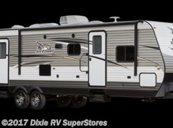 New 2017  Jayco Jay Flight 27BHS by Jayco from Dixie RV SuperStores in Breaux Bridge, LA
