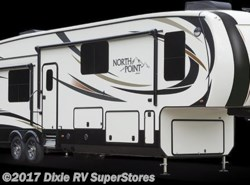 New 2017  Jayco North Point 377RLBH by Jayco from Dixie RV SuperStores in Breaux Bridge, LA