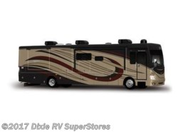 New 2017  Fleetwood Discovery 38K by Fleetwood from Dixie RV SuperStores in Breaux Bridge, LA