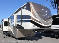 New 2017  DRV Mobile Suites HOUSTON by DRV from Dixie RV SuperStores in Breaux Bridge, LA
