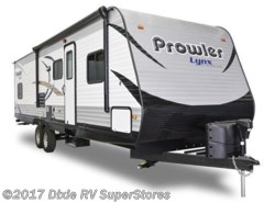 Used 2016  Heartland RV Prowler 285LX by Heartland RV from Dixie RV SuperStores in Breaux Bridge, LA