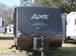 New 2015 Coachmen Apex 239RBS available in Woodville, Mississippi
