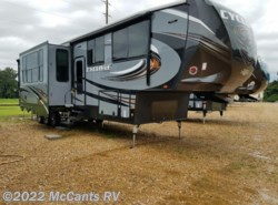New 2017  Heartland RV Cyclone CY 3800 by Heartland RV from McCants RV in Woodville, MS