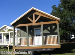 New 2016  Athens Park Homes  APH-522A by Athens Park Homes from McCants RV in Woodville, MS