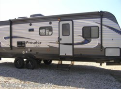 New 2017  Heartland RV Prowler Lynx 30 LX by Heartland RV from McCants RV in Woodville, MS